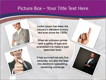 0000082962 PowerPoint Template - Slide 24