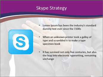 0000082962 PowerPoint Templates - Slide 8