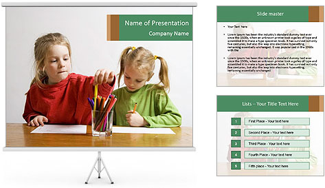 0000082965 PowerPoint Template