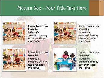 0000082965 PowerPoint Template - Slide 14