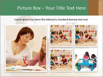 0000082965 PowerPoint Template - Slide 19