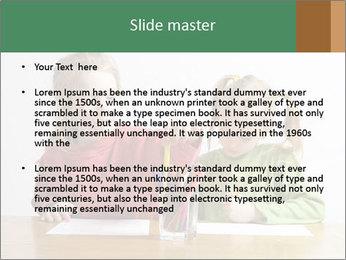 0000082965 PowerPoint Template - Slide 2