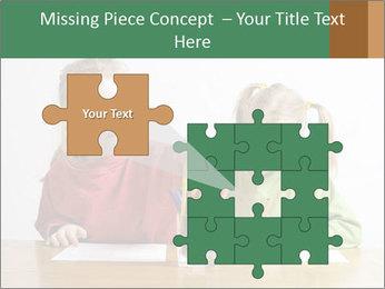 0000082965 PowerPoint Template - Slide 45