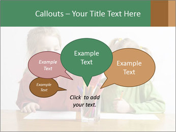 0000082965 PowerPoint Template - Slide 73