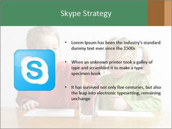 0000082965 PowerPoint Template - Slide 8
