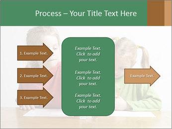 0000082965 PowerPoint Template - Slide 85