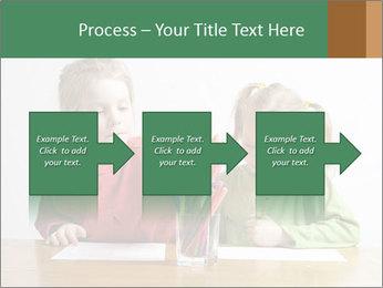 0000082965 PowerPoint Template - Slide 88