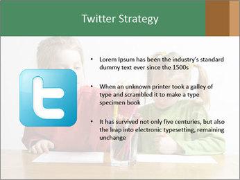 0000082965 PowerPoint Template - Slide 9