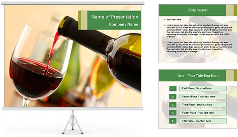 0000082966 PowerPoint Template