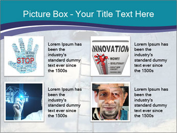 0000082967 PowerPoint Templates - Slide 14