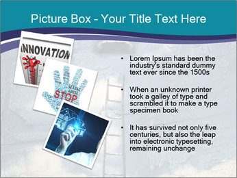 0000082967 PowerPoint Templates - Slide 17