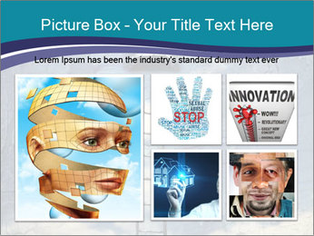 0000082967 PowerPoint Templates - Slide 19