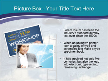 0000082967 PowerPoint Templates - Slide 20