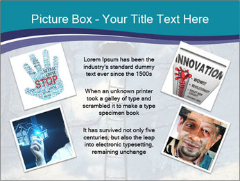 0000082967 PowerPoint Templates - Slide 24