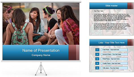 0000082968 PowerPoint Template