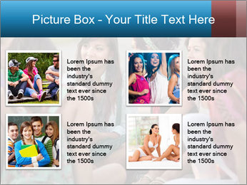 0000082968 PowerPoint Template - Slide 14
