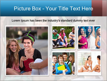 0000082968 PowerPoint Template - Slide 19