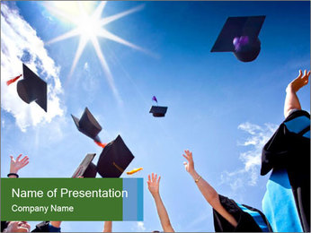 0000082970 PowerPoint Template - Slide 1