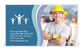 0000082972 Business Card Templates
