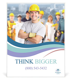 0000082972 Poster Template