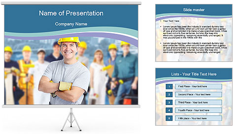 0000082972 PowerPoint Template