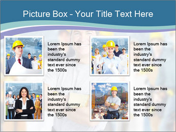 0000082972 PowerPoint Template - Slide 14