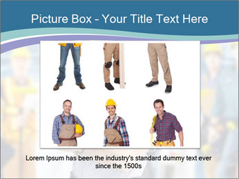 0000082972 PowerPoint Template - Slide 15