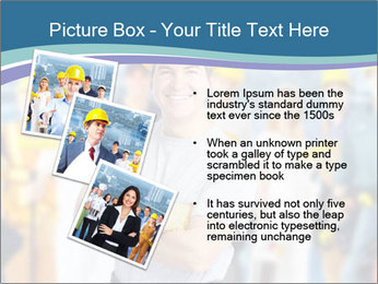 0000082972 PowerPoint Template - Slide 17