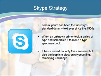 0000082972 PowerPoint Template - Slide 8