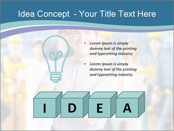 0000082972 PowerPoint Template - Slide 80