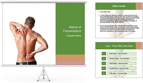 0000082973 PowerPoint Template