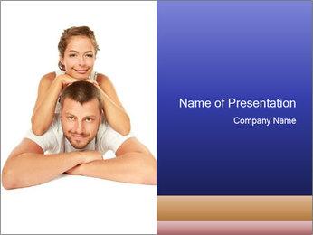 0000082974 PowerPoint Template - Slide 1