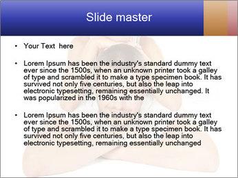 0000082974 PowerPoint Template - Slide 2