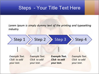 0000082974 PowerPoint Templates - Slide 4