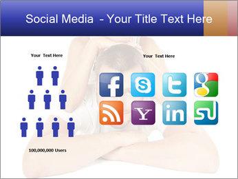 0000082974 PowerPoint Template - Slide 5