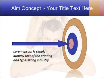 0000082974 PowerPoint Template - Slide 83