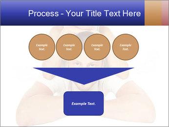 0000082974 PowerPoint Template - Slide 93