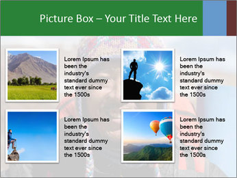 0000082975 PowerPoint Templates - Slide 14