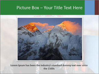 0000082975 PowerPoint Templates - Slide 16