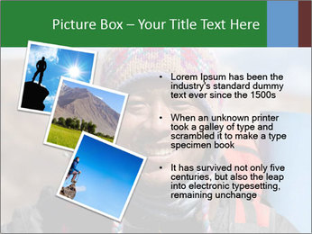 0000082975 PowerPoint Templates - Slide 17