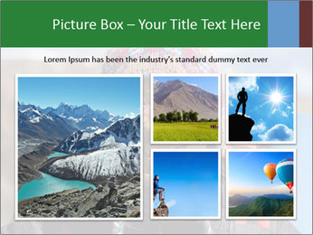 0000082975 PowerPoint Templates - Slide 19