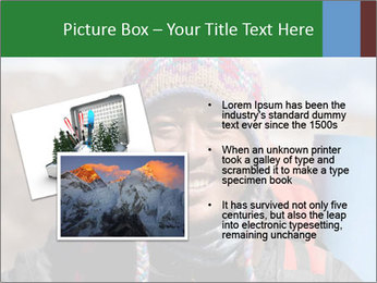 0000082975 PowerPoint Templates - Slide 20