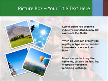 0000082975 PowerPoint Templates - Slide 23