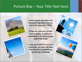 0000082975 PowerPoint Templates - Slide 24