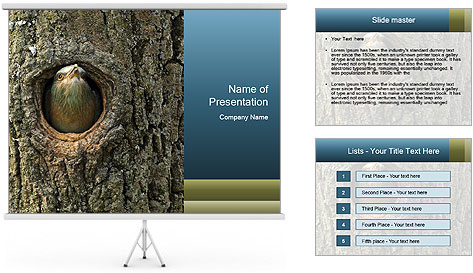 0000082976 PowerPoint Template