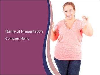 0000082977 PowerPoint Templates - Slide 1