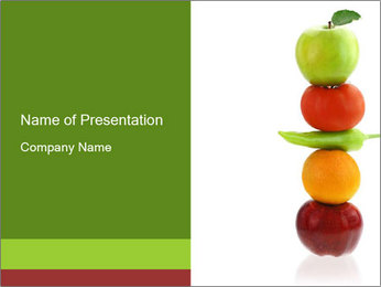 0000082979 PowerPoint Template - Slide 1