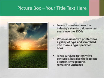 0000082980 PowerPoint Templates - Slide 13