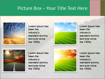 0000082980 PowerPoint Templates - Slide 14