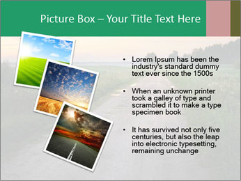 0000082980 PowerPoint Templates - Slide 17